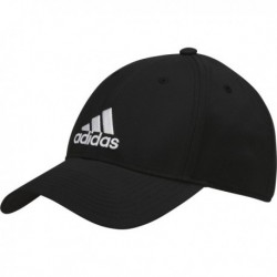 Adidas 6P Cap LTWGT EMB Baseball Sapka (Fekete) S98159