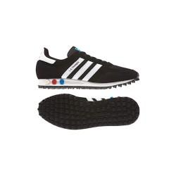 Adidas Originals  La Trainer Férfi Cipő (Fekete-Fehér) CQ2277