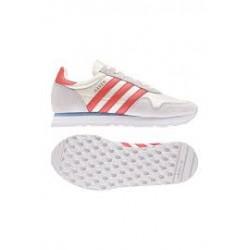 Adidas Originals Haven W Női Cipő (Törtfehér-Piros) CQ2525