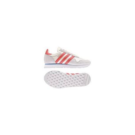 W PirosCq2525 Adidas Originals Haven Cipőtörtfehér Női KTclF1J