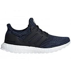 Adidas UltraBOOST W Parley Női Futó Cipő (Kék-Fehér) AC8205