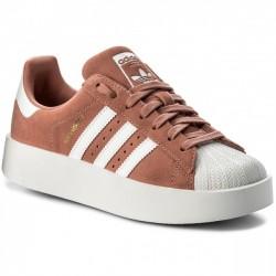 Adidas Originals Superstar Bold W Női Cipő  (Rózsaszín) CQ2827