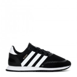 Adidas Originals N-5923 C Fiú Gyerek Cipő (Fekete-Fehér) AC8547