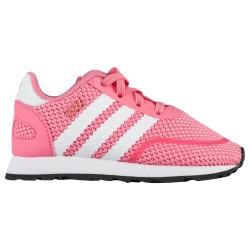Adidas Originals N-5923 EL I Kislány Gyerek Cipő (Rózsaszín-Fehér) AC8548
