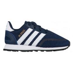 Adidas Originals N-5923 EL I Kisfiú Gyerek Cipő (Sötétkék-Fehér) AC8549