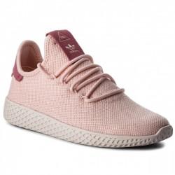 Adidas Originals Pharell Williams Tennis Női Cipő (Rózsaszín) AQ0988