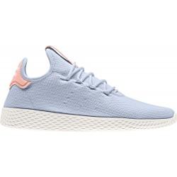 Adidas Originals Pharell Williams Tennis Női Cipő (Kék-Rózsaszín) B41884