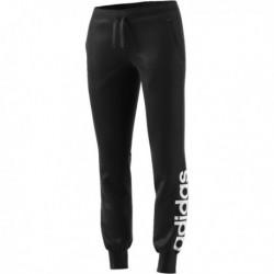 Adidas Essentials Linear Pants Női Nadrág (Fekete-Fehér) S97154
