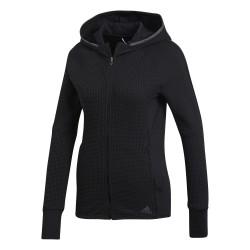 Adidas Ultra Jacket W Női Felső (Fekete) CD6356