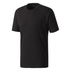 Adidas ZNE Wool Tee 2 Férfi Póló (Fekete) CE9551