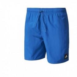 Adidas Solid Water Shorts Férfi Úszó Short (Kék) BJ8762