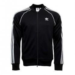 Adidas Originals SST Track Férfi Jacket (Fekete-Fehér) CW1256