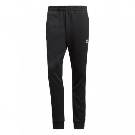 Adidas Originals SST Track Pants Férfi Nadrág (Fekete Fehér) CW1275