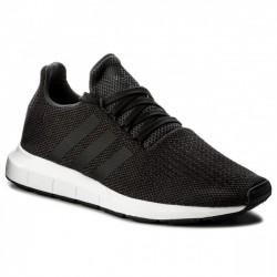 Adidas Originals Swift Run Férfi Cipő (Fekete-Fehér) CQ2114