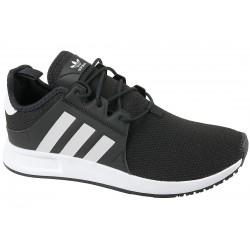 Adidas Originals X PLR Férfi Cipő (Fekete-Fehér) CQ2405