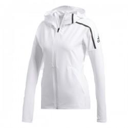 Adidas Performance ZNE Jacket Női Felső (Fehér) CY5511