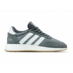 Adidas Originals I-5923 Férfi Cipő (Szürke-Fehér) D97345
