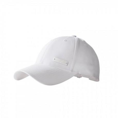 Adidas 6P Cap LTWGT MET Baseball Sapka (Fehér) BK0789 f4a784cfae