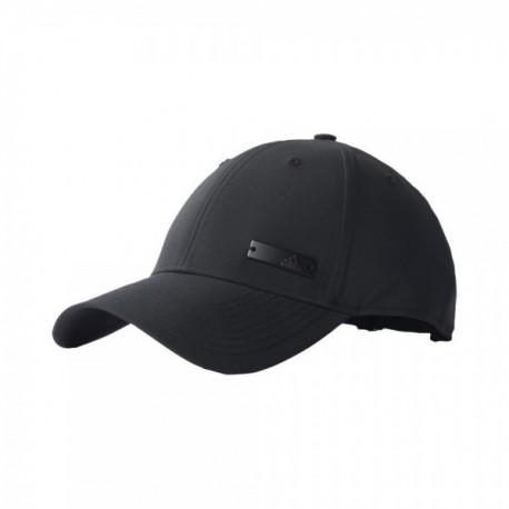 Adidas 6P Cap LTWGT MET Baseball Sapka (Fekete) S98158 81d1223f3a