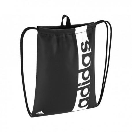 Adidas Linear Performance Gymbag Tornazsák (Fekete-Fehér) S99986 4c088fd93c