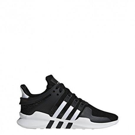 Adidas Originals EQT Support ADV W Női Cipő (Fekete-Fehér) B37539 ca5f769c5b