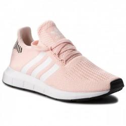 Adidas Originals Swift Run W Női Cipő (Barack-Fekete) B37681
