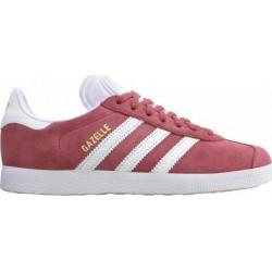 Adidas Originals Gazelle W Női Cipő (Rózsaszín-Fehér) B41658