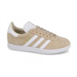 Adidas Originals Gazelle W Női Cipő (Bézs-Fehér) B41660