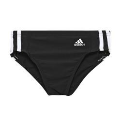 Adidas Infinitex EC 3 Stripes Fiú Gyerek Trunk (Fekete-Fehér) BP9488