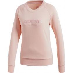 Adidas Essentials Allcap Női Pulóver (Rózsaszín) CY6262