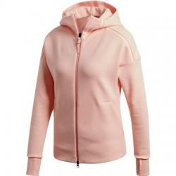 Adidas ZNE Hoodie 2.0 Női Felső (Rózsaszín) CZ2732