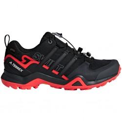 Adidas Terrex Swift R2 GTX Férfi Cipő (Fekete-Piros) CM7495