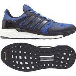 Adidas UltraBOOST Uncaged Férfi Futó Cipő (Sötétkék-Fehér) CM8278 52182af192