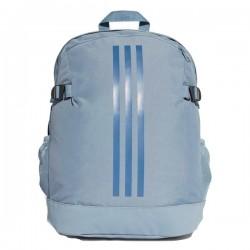 Adidas 3 Stripes Power Backpack M Hátizsák (Kék) CG0493