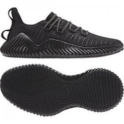 5f16bb9d55 Adidas Alphabounce Trainer Férfi Cipő (Fekete) AQ0609