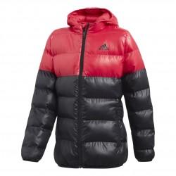 Adidas Performance YG Down Jacket Lány Gyerek Kabát (Piros-Fekete) CF1621