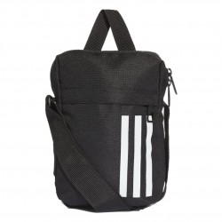 Adidas 3 Stripes Organizer M Táska (Fekete-Fehér) CG1537