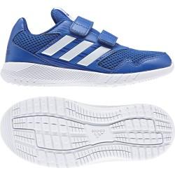 Adidas AltaRun CF K Fiú Gyerek Cipő (Kék-Fehér) CQ0031