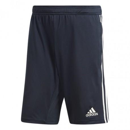 Adidas Real Madrid Training Shorts Férfi Short (Fekete-Fehér) CW8653