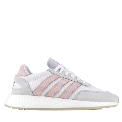 Adidas Originals I-5923 W Női Cipő (Fehér-Szürke-Rózsaszín) D97348