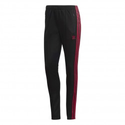 Adidas Originals Leoflage SST Pant Női Nadrág (Fekete-Piros) DX4300