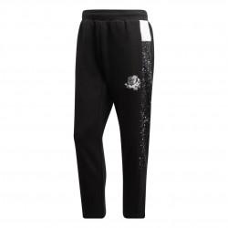 Adidas Originals Planetoid Sweat Pants Férfi Nadrág (Fekete-Fehér) DX6012