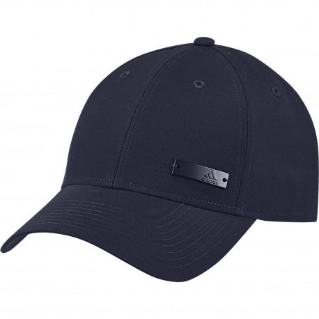1ed8165bbd5d Adidas 6P Cap Lightweight Baseball Sapka (Sötétkék) DJ0945