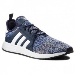 Adidas Originals X PLR Férfi Cipő (Kék-Fehér) B37437