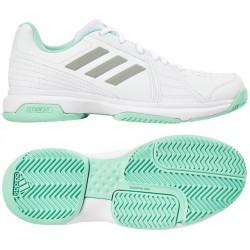 Adidas Aspire Női Teniszcipő (Fehér-Zöld) BB7652
