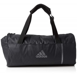 Adidas Convertible Training Duffel Bag M Sporttáska (Szürke) CG1529