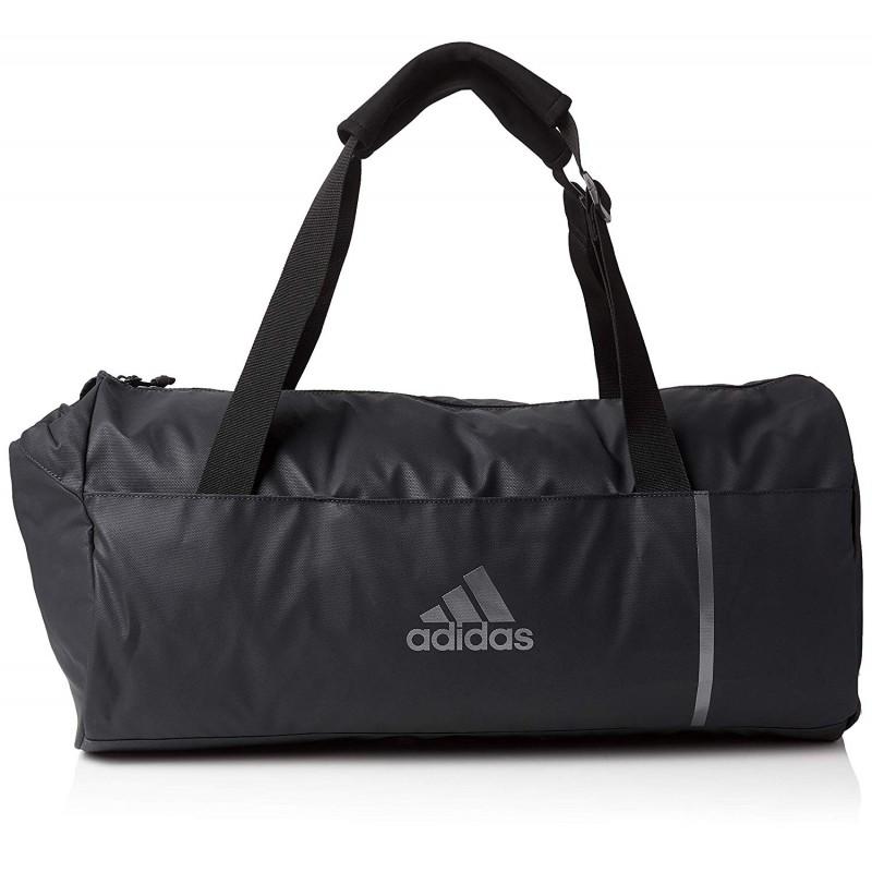 Adidas Convertible Training Duffel Bag M Sporttáska (Szürke) CG1529 97f7002875