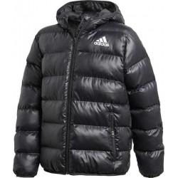 Adidas YB SD BTS Jacket Fiú Gyerek Kabát (Fekete-Fehér) CW1133