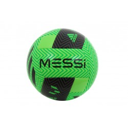Adidas Messi Q3 Foci Labda (Zöld-Fekete) CW4174