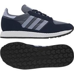Adidas Originals Forest Grove Férfi Cipő (Kék-Fehér) D96630